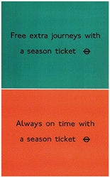 Anonym - Season Ticket