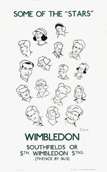 Anonym - Wimbledon