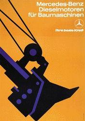 Anonym - Mercedes Benz