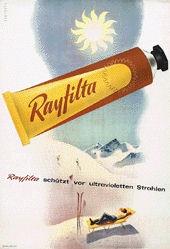 Plakanda - Rayfilta
