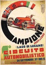 Visigalli - Circuito Campione