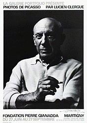 Anonym - Photos de Picasso