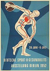 Albitz Hans und Ruth - Sport- u. Gesundheits Ausstellung