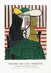 Anonym - Maitres de l'art moderne