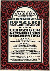 Baumberger Otto - Konzert