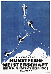 Bieber Armin - Kunstflug-Meisterschaft