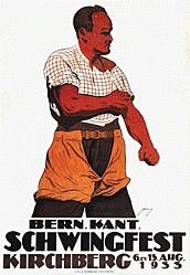 Bieber Armin - Bern. Kant. Schwingfest