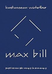 Bill Max - Max Bill