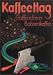 Boller Adrian - Kaffee Hag