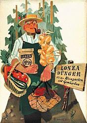 Brun Donald - Lonza Dünger
