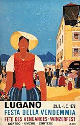 Buzzi Daniele - Festa della Vendemmia Lugano