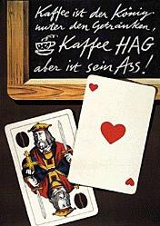 Diggelmann Alex Walter - Kaffee Hag