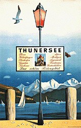 Gerbig Richard - Thunersee