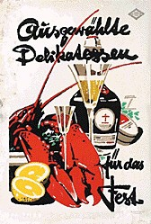Hohlwein Ludwig - Ausgewählte Delikatessen