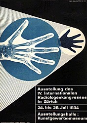 Käch Walter - Ausstellung des Internationalen
