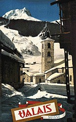 Kern (Photo) - Valais