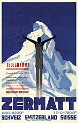 Kramer Pierre - Zermatt