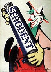 Libiszewski Herbert - Sérodent
