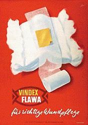 Malischke Richard - Vindex Flawa