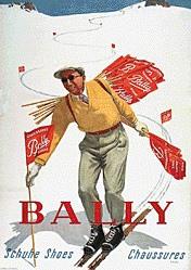 Mülli Rudolf - Bally