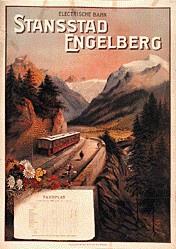 Anonym - Stansstad Engelberg