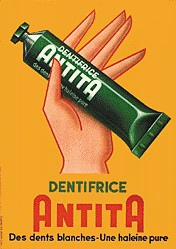 Anonym - Antita