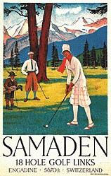 Anonym - Samaden