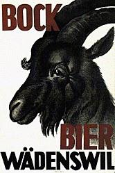 Anonym - Bock Bier Wädenswil