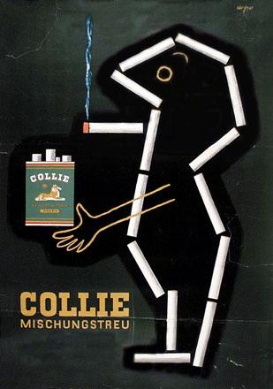 Savignac Raymond - Collie