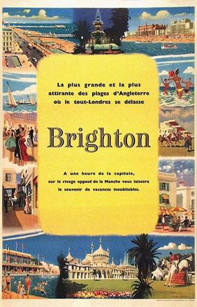 Anonym - Brighton