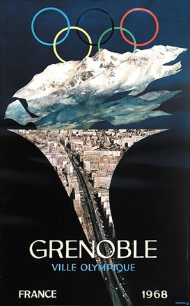 Troller - Grenoble