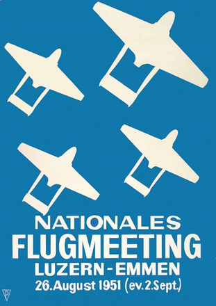 Anonym - Nationales Flugmeeting