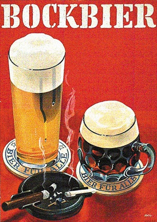 Koller Louis - Bock Bier