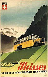 Reber Bernhard - Suisse