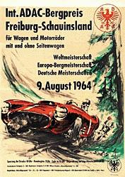 van Husen Ernst Friedrich - Int. ADAC-Bergpreis