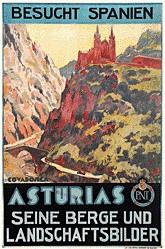 Vaquero - Asturias