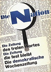 Frenk Walter - Die Nation