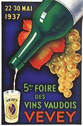 Anonym - Foire des Vins Vevey