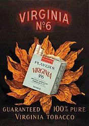 Anonym - Virginia No. 6