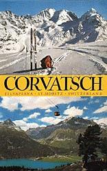 Anonym - Corvatsch