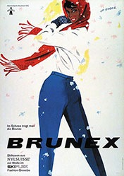 Borer Albert - Brunex