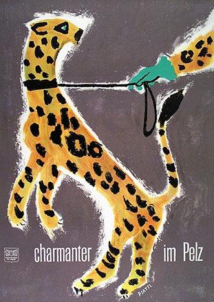 Piatti Celestino - Pelz