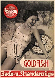 Gorny Hein - Goldfisch