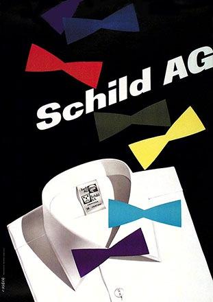 Looser Hans - Schild AG