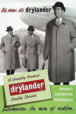 Anonym - Drylander