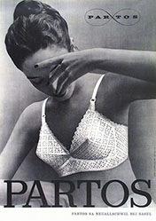 Wild J. - Partos