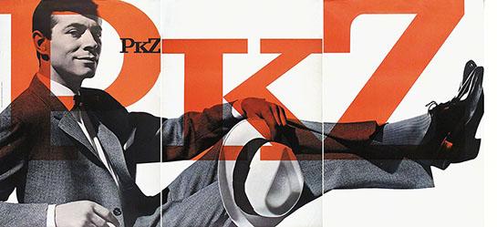 Seigner Fritz - PKZ (3 teilig)