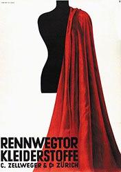 Baumberger Otto - Rennwegtor