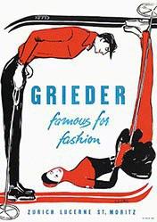 Clerc - Grieder