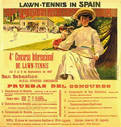 Anonym - Law - Tennis